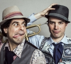 Duo TNT - Trompette 'N' Tuba – spectacle musical 6 à 12 ans