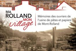 Documentaire Ma Rolland, mon village | Disponible en DVD